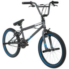 """{34 lbs} Mongoose® Boys' Scan R10 20"""" Bicycle from Academy"""