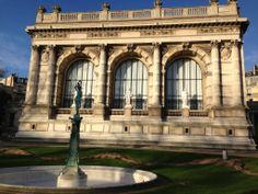 Palais Galleria