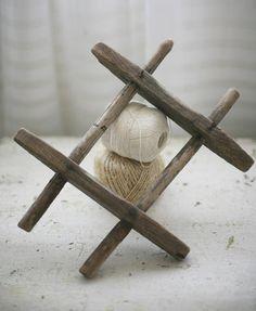 string winder