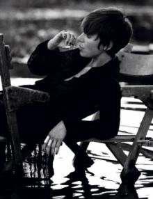 Cat Power - by Mark Segal for Interview Magazine