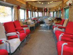 THE POLAR EXPRESS<SUP>TM</SUP> Train Ride Rhode Island Blackstone Valley New England Christmas Tour - FAQ