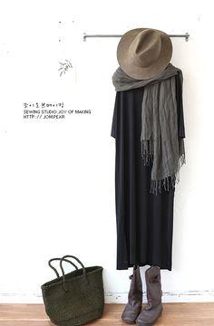 Japanese Street Fashion, Korean Fashion, Stylish Outfits, Fashion Outfits, Womens Fashion, Mori Fashion, Advanced Style, All Black Outfit, Minimal Fashion
