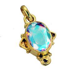 #display #lithopsjewellery #cincinmurah #womencrushwednesday #Riyogems #jewellery #gemstone #Copper #Pendant https://www.etsy.com/shop/RiyoGems