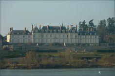 Castles of France - Château de Menars