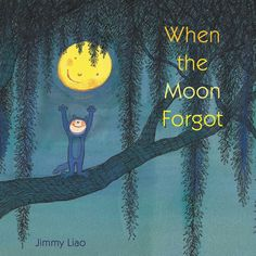 Take a look at this When the Moon Forgot Hardcover by Hachette Book Group on today! Pink Moon, Children's Book Illustration, Art Illustrations, Got Books, Stories For Kids, Great Pictures, Book Worms, Childrens Books, Illustrators