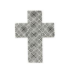 Saint Cross Sculpture