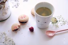 Tea, sweet and lovely