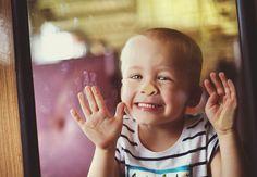 Stalo sa vám, že ste niečo dieťaťu zakázali a ono sa usmialo a ďalej robilo to…
