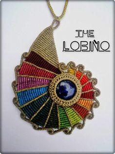 The lobino