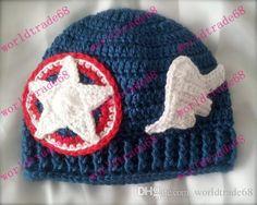 spiderman crochet hat patterns - Google Search