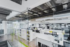 IND OFFICE 1 14 700x466 IND Architects Moscow Architecture Studio