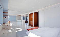 Ultra luxury bedroom design