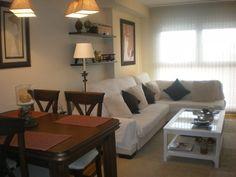 fotos salones en wengue | Decorar tu casa es facilisimo.com