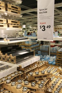 what to buy at Ikea:
