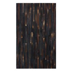 I pinned this Woods Cowhide Rug from the Textured Details event at Joss and Main!