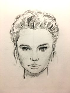 Pencil-Drawing, Bleistift-Zeichnung: www.michael-franz-art.de
