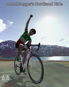 #VZfit ride from Nordland Bicycle, Explore, Vehicles, Bike, Bicycle Kick, Bicycles, Car, Exploring, Vehicle