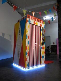 Pssst. An Exhibition for Kids, Frankfurt