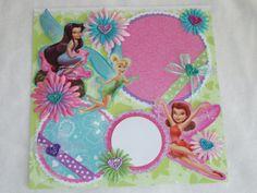 Disney+Tinkerbell+Fairies+Peter+Pan+Pixie+by+kariskraftkorner3301,+$10.99