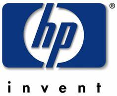 William Hewlett - Hewlett Packard Logo