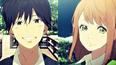 Imagini pentru orange anime
