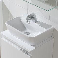 Emma Ceramic Bathroom Sink | Wayfair