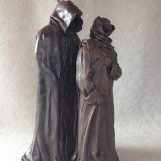 Sculpture - Eric Chambon