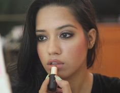 TOP 5 NUDE & PALE PINK LIPSTICKS FOR INDIAN SKIN TONE   All She Needs