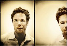 Josh Ritter the only man who does not write lyrics- but an entire story. What an incredible songwriter. Like none i've ever known.