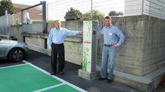 E-mobility ed efficienza energetica. Da Azzano si parte con l'Energy Team
