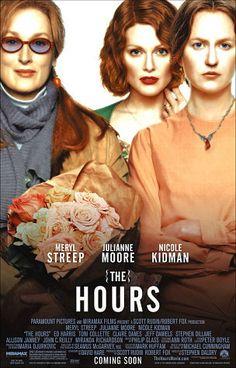 Wonderful movie...Nicole Kidman is magnificent as Virginia Woolf.