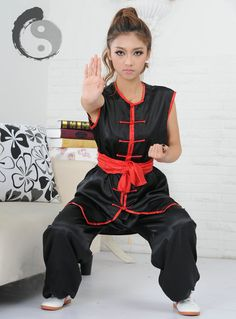 Chinese traditional wushu martial arts uniform~kung fu suit for kids and adults Mens or womens both are suitable-in Novelty & Special Use on Aliexpress.com | Alibaba Group