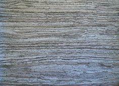 Freddy Pwerle The Sandover. For more Aboriginal art visit us at www.mccullochandmcculloch.com.au #aboriginalart #australianart #contemporaryart