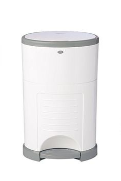 I have gone through 3 different diaper pails in the past 4 years.  First was the Diaper Genie....nice but you have to buy special bags. Handled smells ok.  Next I tried an Ubbi...loved it at first but grew to hate it. It took regular bags but the smell was horrible. Ended up throwing it away.  Finally I tried Dekor and have been happy. It was afforable, took a similar approach to bags as the Diaper Genie, but you can also use regular bags.  And first and for most it doesn't hold smells.