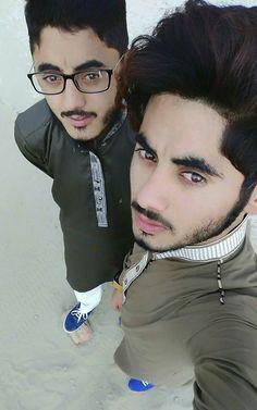 With my bro #Love