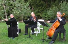 Lisa Carlson - Ensembles with Flute