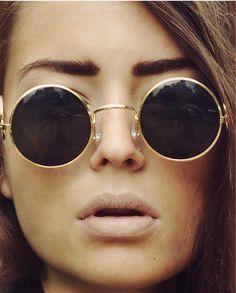 John Lenon Glasses <3
