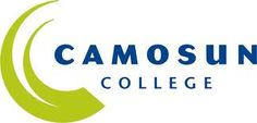 Camosun college logo  #Tallenge
