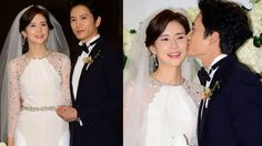 K-audiences Most Want to See Ji Sung and Lee Bo Young as the Acting Couple to do CFs Together | A Koala's Playground