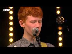 King Krule - Out Getting Ribs at Glastonbury 2013