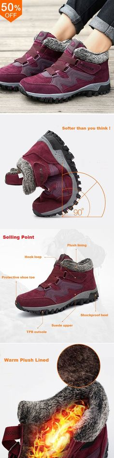 6ea00e323ed4 Up to 50%OFF&Free shipping.Winter is almost here.Find whatever shoes,boots  and winter high heel on banggood,keep yourself in warm but stylish everyday.