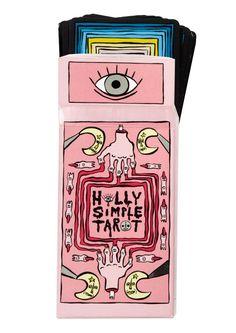 Holly Simple Tarot Deck