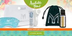 Mannatech's New Product Promos from November 7 TNL Specials Are Extended Through November 9! Purchase Your Gifts Now