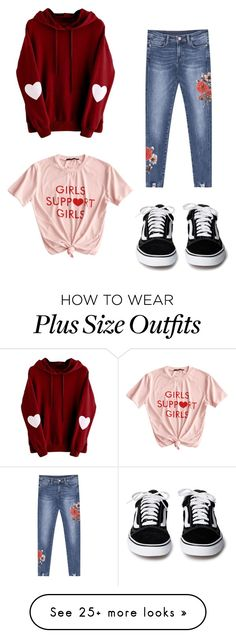 """❤️❤️"" by emmathekilljoy on Polyvore"
