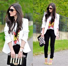 ...Black & White...