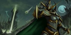 Maiev WIP by themimig