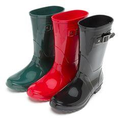 1af6a880bd4 12 mejores imágenes de Al mal tiempo...Botas de Agua!!