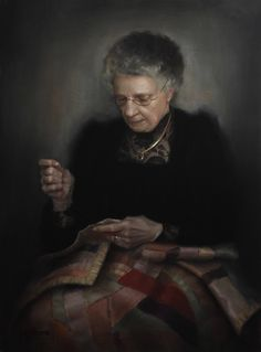 Craft or Sullen Art | Katherine Stone - Award Winning Oil Paintings - Kate Stone Art