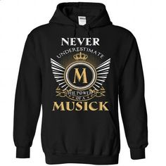 24 Never MUSICK - #cool hoodie #comfy sweatshirt. PURCHASE NOW => https://www.sunfrog.com/Camping/MUSICK-Black-87811791-Hoodie.html?68278