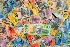 Australian Money | Australian Currency Picture